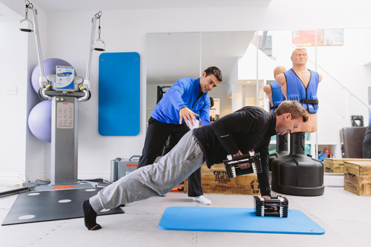 functional strength training toronto