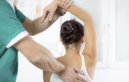 chronic pain clinic toronto